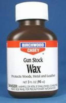 Birchwood Casey Gun Stock Wax (Schaftwachs)