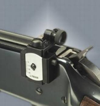 Lyman Receiver Sight 66LA für Marlin Mod. 336